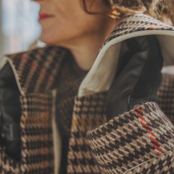 Créatrice Dijon France, Mode éthique, Mode Eco-responsable, Pièces uniques, Série limitées