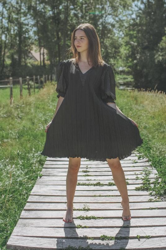 La petite robe noire By Sue-Sue